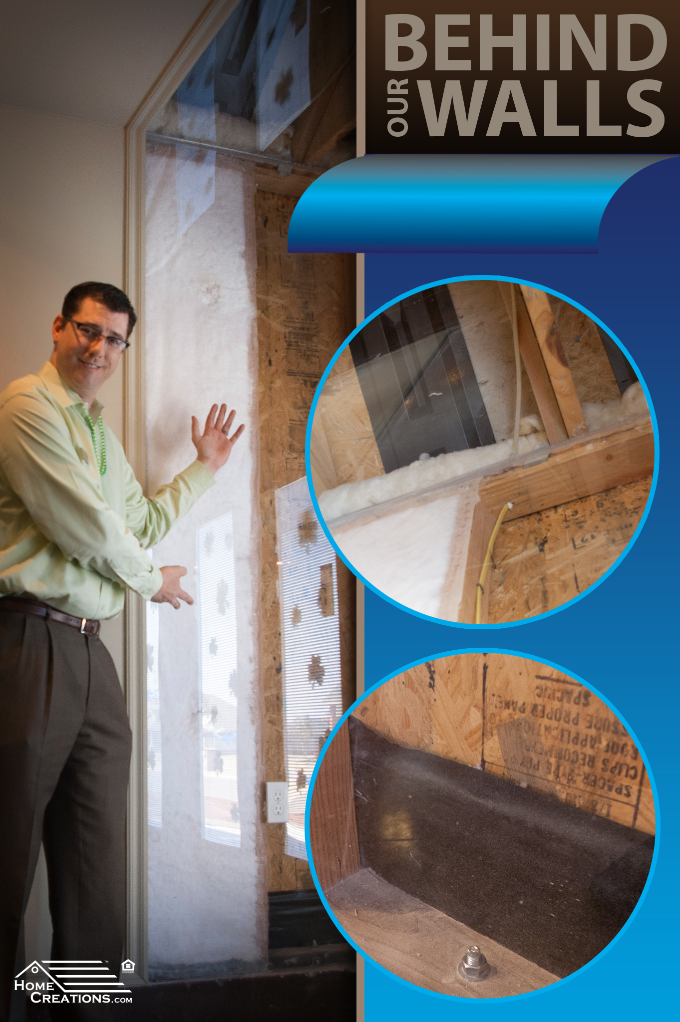 Insulation Home Creations Oklahoma 39 S Largest Home Builder